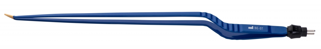 Straight and Angled Tip Bi-polar Forceps Product No. 1590