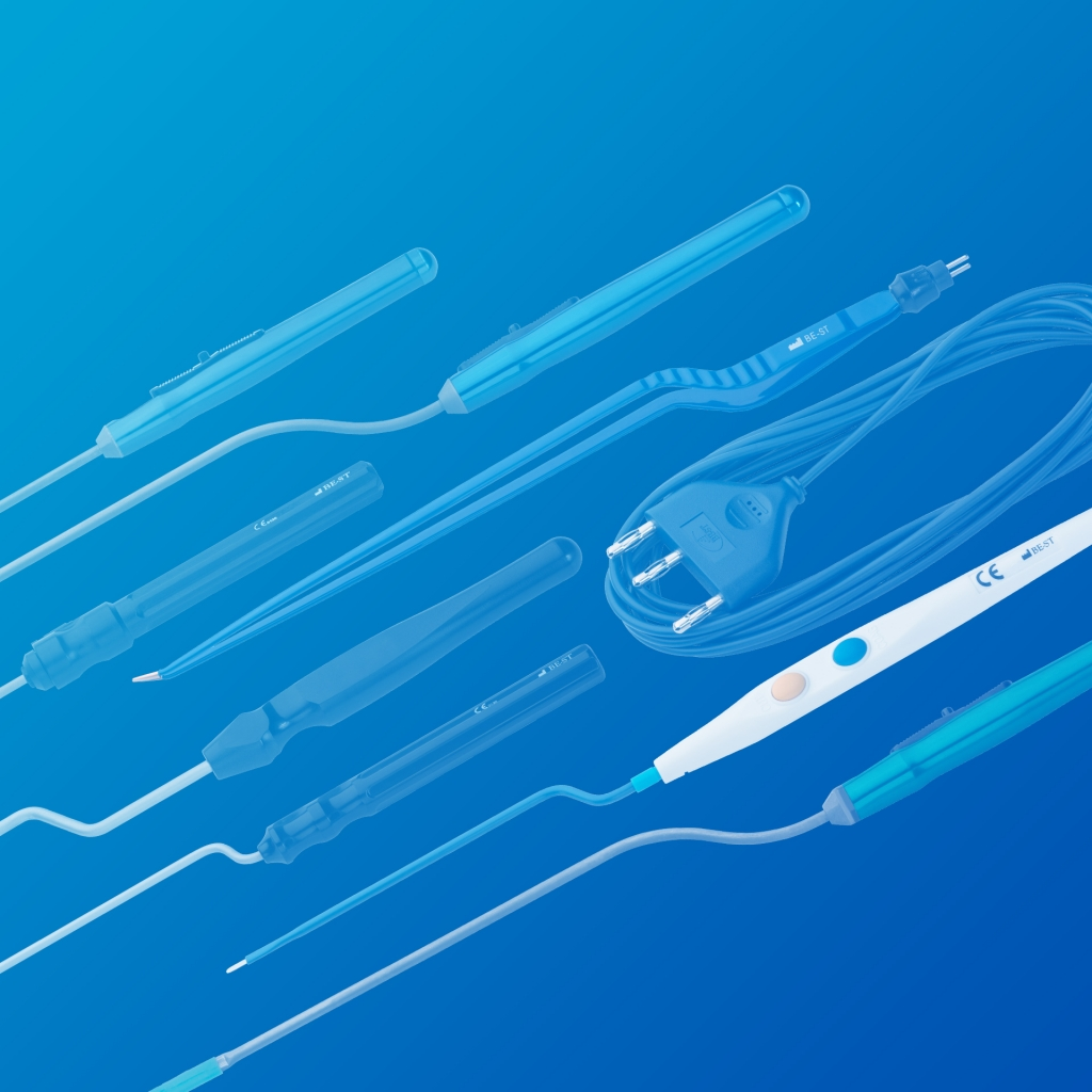Boston Endo-Surgical Technologies (BE-ST) Products
