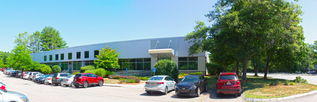 MW Life Sciences in Mansfield, Massachusetts